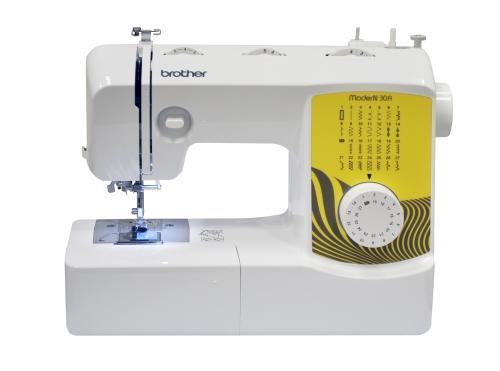 Brother ModerN 30A швейная машинаModerN 30A
