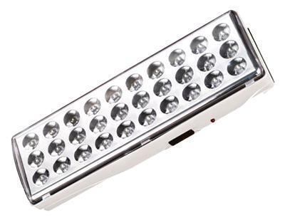 Camelion LA-103 30 LED аккумуляторный светильник