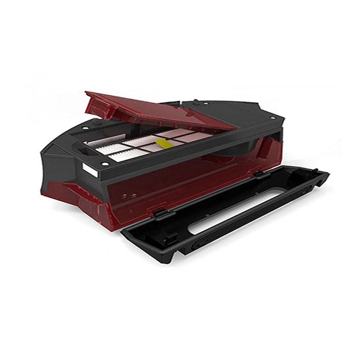 iRobot пылесборник для Roomba 800 серииiR103Контейнер для сбора мусора робот-пылесосов iRobot Roomba 800 серии. Пылесборник имеет прозрачные стенки корпуса для визуального контроля за наполнением.