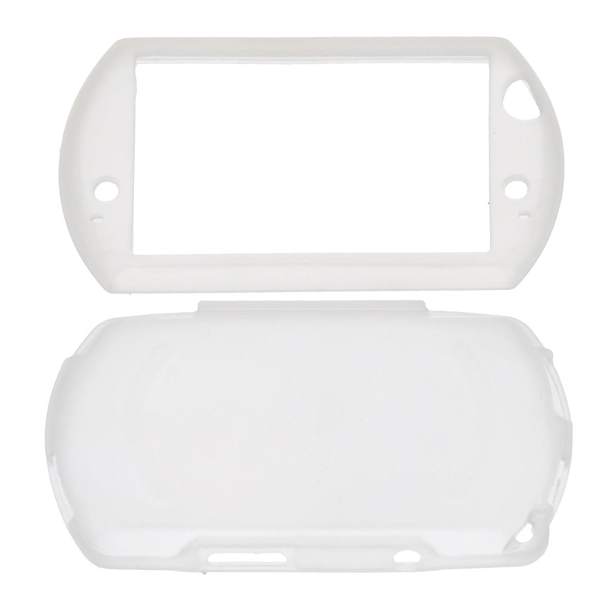Game Guru Силиконовый чехол Silicon Sleeve для PSP Go PSPGO-Y048