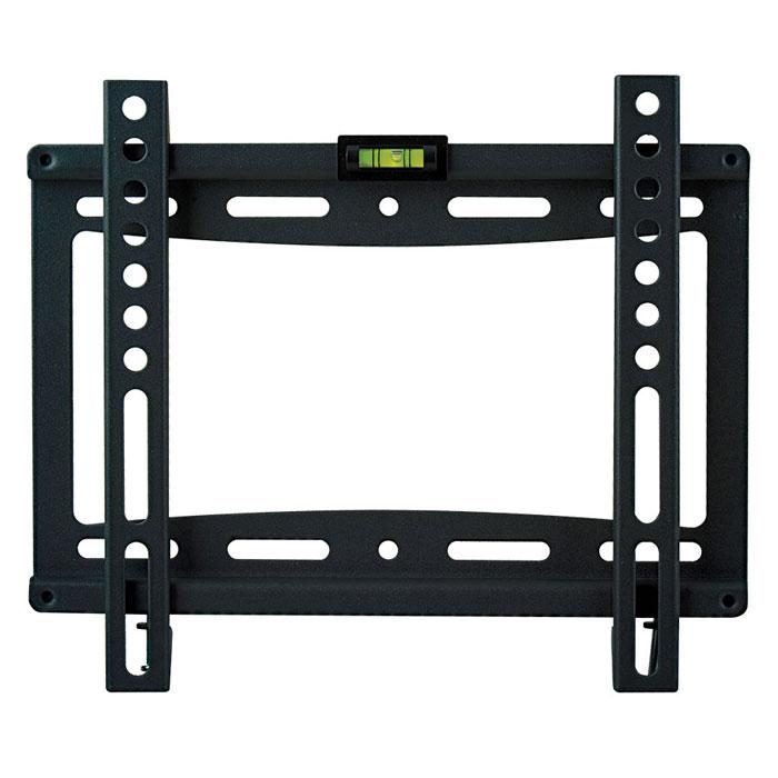 Kromax Ideal-5, Black настенный кронштейн для ТВ