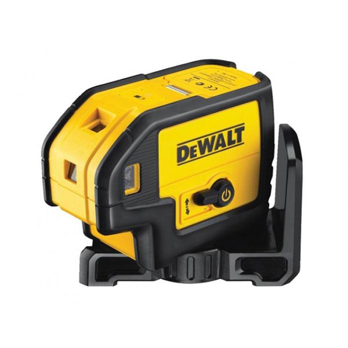 Уровень лазерный DeWALT DW 085 K, 30 м 175489