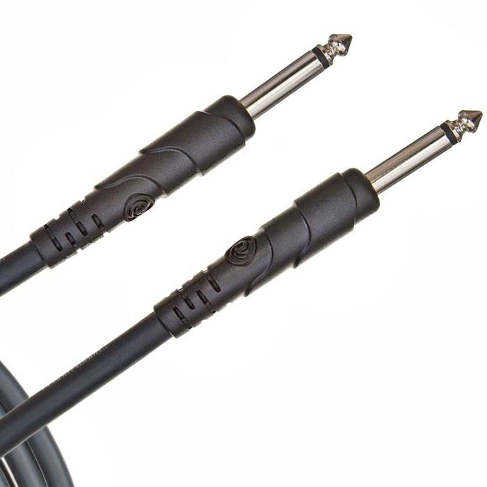 Planet Waves PW-CGT-20 кабель распаянный инструментальный, 6.1 м