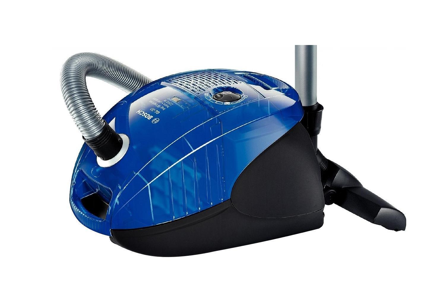 Bosch BSGL 32383BSGL32383Создать идеальный пылесос, который понравится абсолютно каждому человеку и органично впишется в любой дом, невозможно. Слишком разные у нас потребности и квартиры... Но отчаиваться рано. Bosch представляет вашему вниманию несколько серий пылесосов. Пылесосы Bosch отличаются дизайном, оснащением и размерами. Но существует нечто неизменное, сопутствующее каждому из них, — безупречное качество. Пылесосы Bosch устанавливают новые стандарты гигиены с помощью безупречных систем фильтрации, достигают невиданной мощности в своей работе, дарят вам неповторимое ощущение свободы день за днем долгие годы.