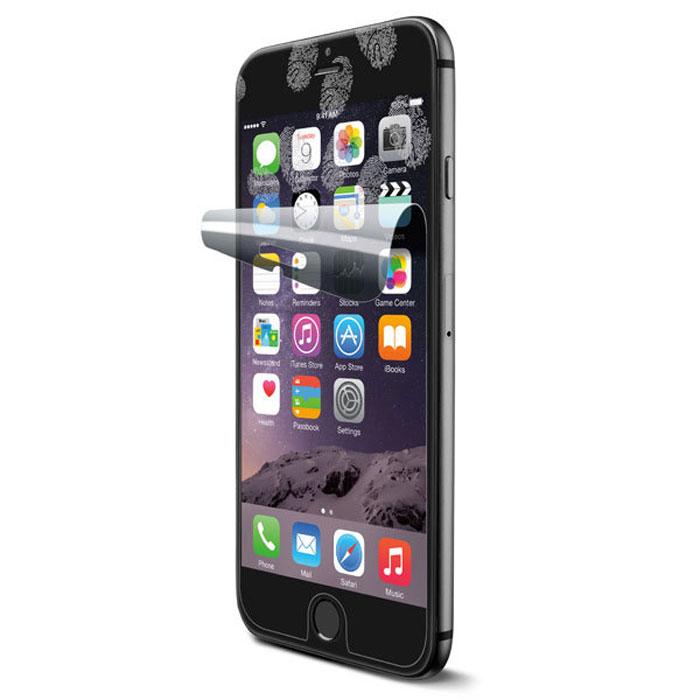 Cellular Line Ok Display Anti-Trace (21973) защитная пленка для iPhone 6 Plus (2 шт)SPULTRAIPH655Cellular Line Ok Display Anti-Trace (21973) - защитная пленка для вашего смартфона предотвратит появление царапин и отпечатков пальцев без каких-либо ограничений уровня яркости дисплея устройства.