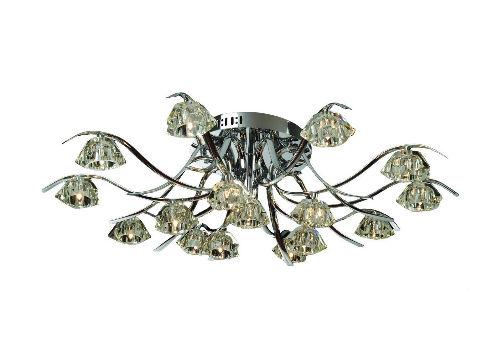 Светильник потолочный ST Luce, подвесной. SL205.102.16SL205.102.16Жизнь современного человека не представляется возможной без света, а роскошную, элегантную комнату обязательно должны украшать модные и стильные светильники. При помощи различных источников света можно выразительно и ярко подчеркнуть выигрышные элементы дизайнерского оформления комнаты или же, наоборот, затемнить и скрыть какие-либо детали. Кроме того, точечные светильники создадут особую атмосферу и настроение в интерьере.