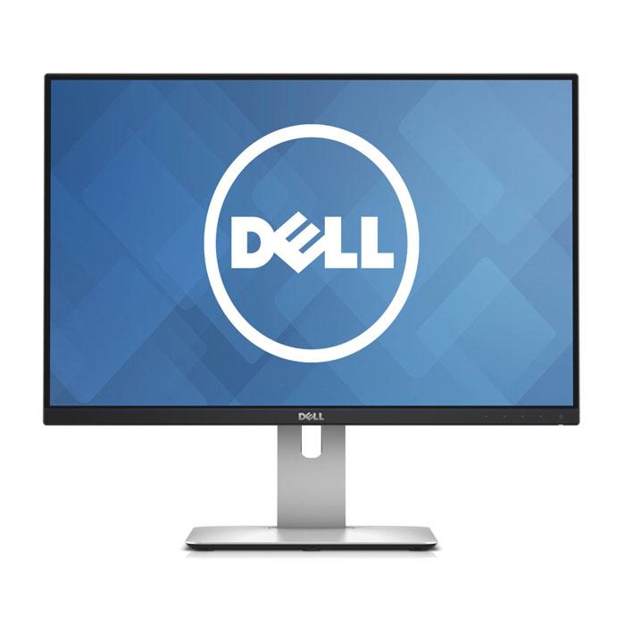 Dell U2415, Black монитор5397063620869, 2415-0869Благодаря высочайшему разрешению и широкой полезной площади экрана монитора Dell U2415 вы не сможете оторваться от изображения. Безупречная четкость изображения на 24-дюймовом (61,1 см) мониторе с разрешением1920 x 1200. Он также обеспечивает идеальную согласованность цветопередачи и сверхширокий угол обзора 178°/178°. Исключительная точность и согласованность цветопередачи без дополнительной настройки: каждый монитор уже на заводе настроен на 99% цветового пространства sRGB с калибровкой deltaE менее 3. Повысьте производительность труда за счет применения двух или нескольких мониторов и воспользуйтесь преимуществами ультратонких фронтальных панелей, обеспечивающих передачу изображения на несколько мониторов почти без рамок. Функция Easy Arrange позволяет выбирать пользовательское расположение окон. Расположите все приложения мозаикой рядом друг с другом для максимального удобства просмотра. Создан для комфорта и удобства: ...