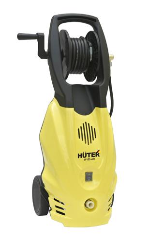 Минимойка Huter W105-AR
