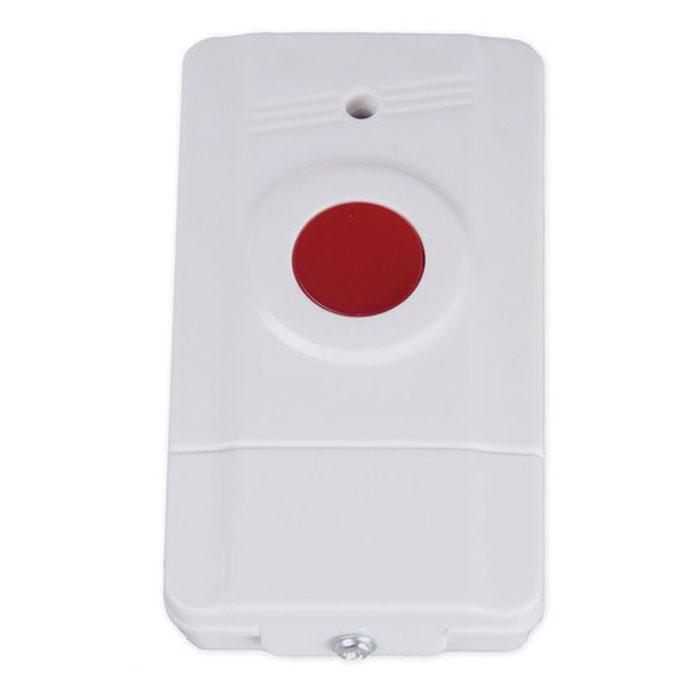 Sapsan EM-100 беспроводная тревожная кнопка для GSM ProEM-100Среди особенностей технического плана, которые имеет данная тревожная кнопка, можно выделить такие позиции: ток потребляется только в режиме передачи, большая дистанции передачи (при условиях прямой видимости), выделенная радиочастота передатчиков в 315-433 МГц, оптимальные диапазоны рабочей температуры, минимальные размеры, эргономичное исполнение. Особенность заключается в том, что настройка для контрольных панелей будет производиться путём перемыканий контактов на печатных платах с помощью паяльников. Это основное отличие от процесса настройки других беспроводных датчиков для систем оповещения. ВНИМАНИЕ! Данная тревожная кнопка не совместима с системой Sapsan GSM Pro 3, т.к. данная сигнализация не имеет отдельной радиозоны для тревожной клавиши. Ток потребления в режиме передачи: 17 мА