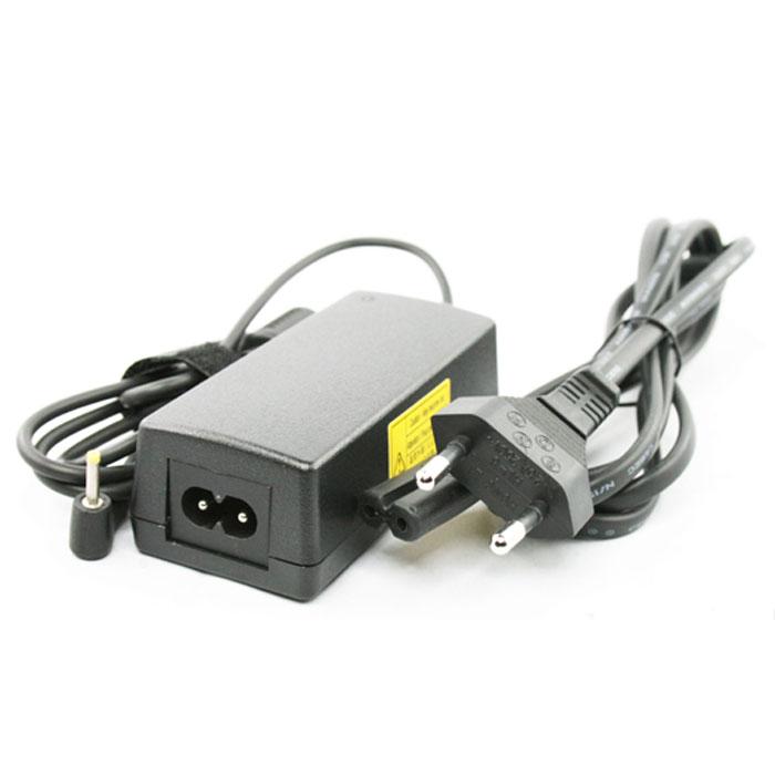 ASX блок питания для Asus EEE PC 1005/1201 40WCD013385Сетевое зарядное устройство ASX для ноутбуков Asus. Предназначено для питания и заряда АКБ. Разъем: 2,5 x 0,7