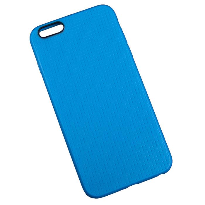 Liberty Project Мелкая точка чехол для iPhone 6 Plus, BlueR0006644Чехол Liberty Project Мелкая точка для iPhone 6 Plus защитит ваш гаджет от механических повреждений и влаги. Чехол имеет свободный доступ ко всем разъемам и клавишам устройства.
