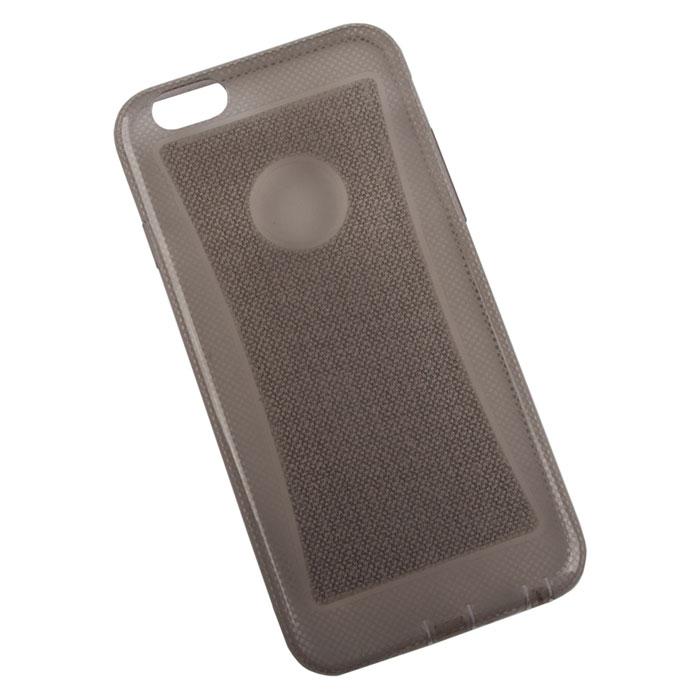 Liberty Project TPU чехол для iPhone 6, BlackR0007301Чехол Liberty Project для iPhone 6 защитит ваш гаджет от механических повреждений и влаги. Чехол имеет свободный доступ ко всем разъемам и клавишам устройства.