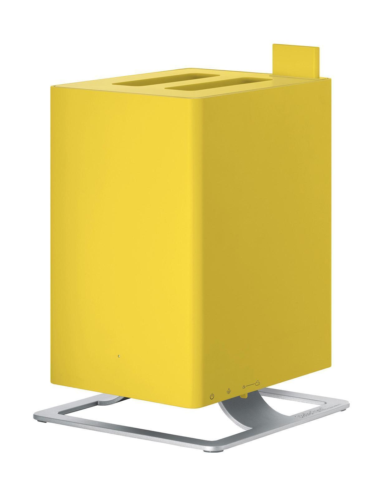 Stadler Form Anton A-005R увлажнитель воздухаA-005RУвлажнитель воздуха - это высокоэффективное устройство, которое обеспечит оптимальный уровень влажности в помещении.