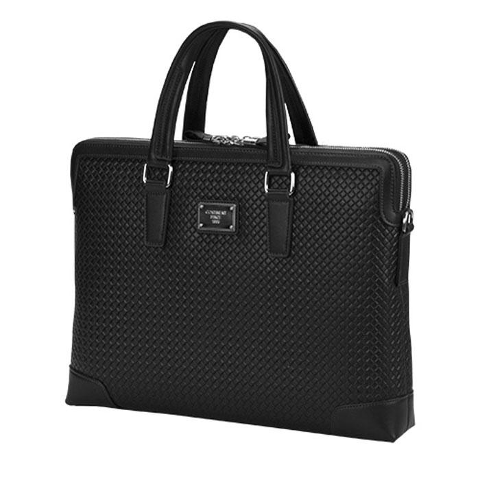 Continent CM-171, Black сумка для ноутбука 15,6CM-171 BKContinent CM-171 - эргономичная и стильная сумка для вашего ноутбука с дисплеем до 16 дюймов. Изделие имеет два основных внутренних отделения. В остальные внутренние карманы можно поместить различные аксессуары и принадлежности.