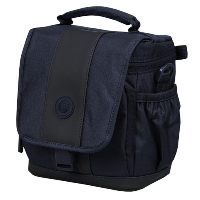 Continent FF-02, Blue сумка для фотокамеры