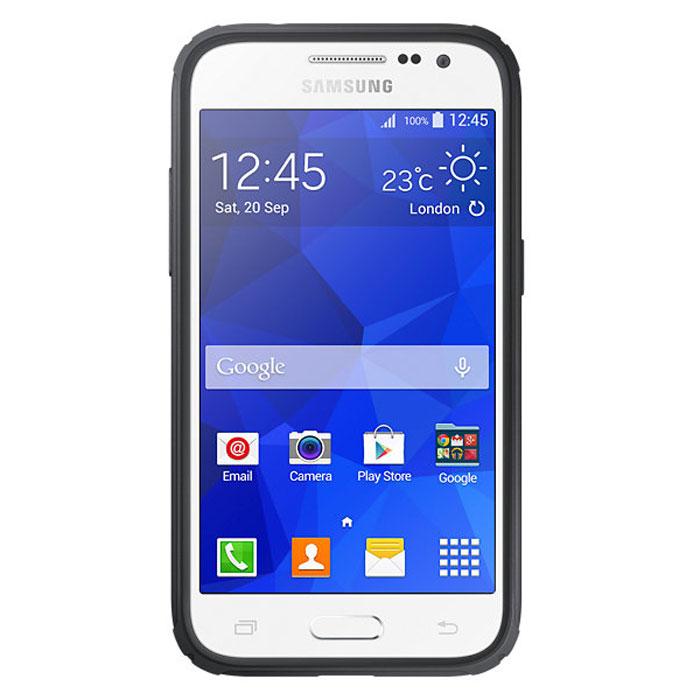 Samsung EF-PG360 Protective Cover чехол для Galaxy Core Prime, BlackEF-PG360BSEGRU