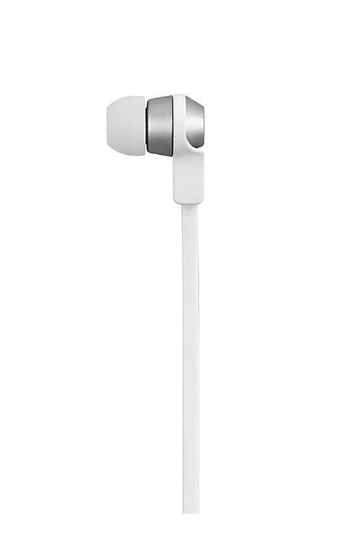 Cowon EM1 Mic, White наушники15117680COWON EM1 Mic – наушники вставного типа, оснащенные миниатюрным микрофоном.Модель имеет симметричный плоский провод, на котором расположен пульт управления.Наушники отличаются сбалансированным звучанием на всем частотном диапазоне.