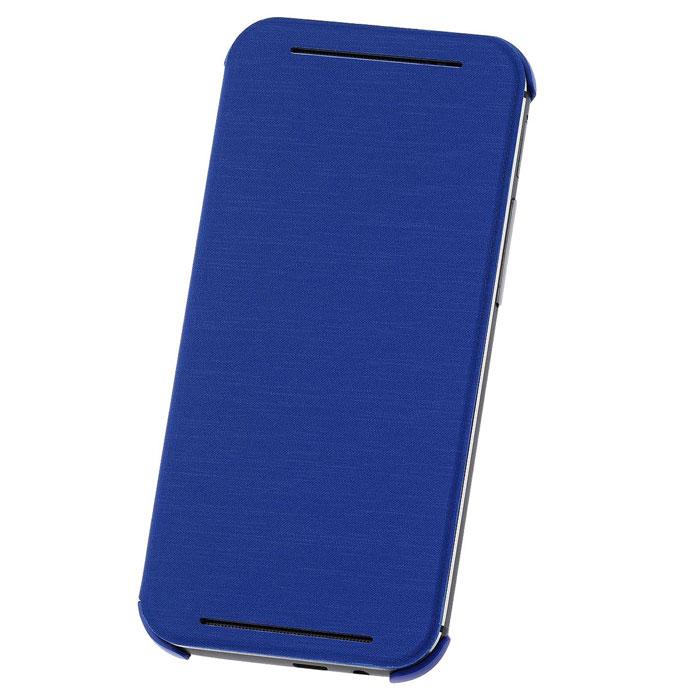 HTC HC V941 чехол для One M8, Blue99H11475-00Жесткий чехол HTC HC V941 для HTC One (M8) надежно защищает смартфон от механических повреждений, царапин, пыли и грязи. Твердая внешняя поверхность обеспечивает уверенное удерживание телефона в руке. Чехол обеспечивает свободный доступ к функциональным кнопкам и камере.