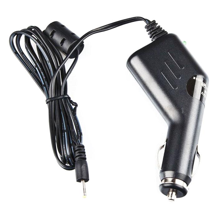 Liberty Project автомобильное ЗУ для эл. книг и планшетов (5V 2A)SM002076Автомобильное зарядное устройство Liberty Project для планшетных ПК и электронных книг. Выходной коннектор: 2,5 x 0,7