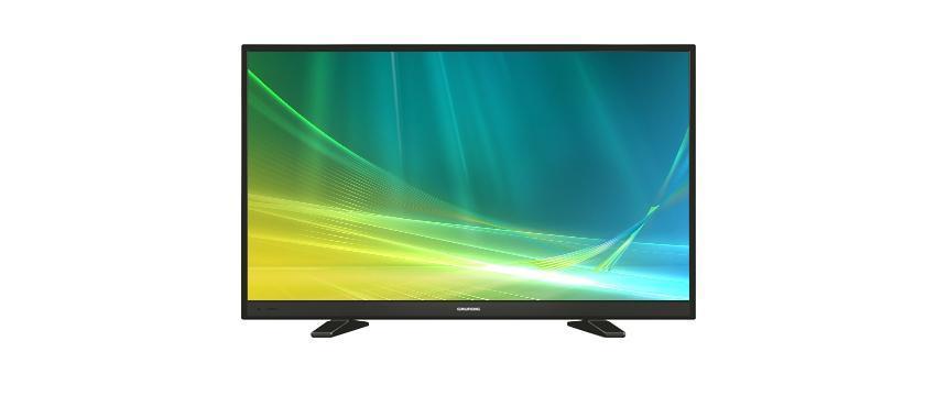 Grundig 28 VLE 4500 BMMRL000Grundig 28 VLE 4500 BM – это прекрасный современный телевизор с полным набором всех необходимых функций. Full HD разрешение и LED подсветка обеспечивают непревзойденное качество изображения с насыщенными и яркими цветами, делая просмотр телепередач истинным удовольствием. Тонкая рамка повышает удобство просмотра, а строгий дизайн способен дополнить любой интерьер. Телевизор имеет все необходимое для комфортного и универсального использования: множество портов, функцию умного телевизора, возможность подключения к сети интернет. Полное погружение Представленная модель не оставит вас равнодушным к качеству ее изображения: Full HD разрешение позволяет добиться максимальной четкости и различить даже самые мелкие детали, а равномерная LED подсветка дает яркие, насыщенные цвета и картинку, максимально приближенную к реальной. Окунитесь в атмосферу происходящего на экране Получить максимум удовольствия от просмотра позволяет...