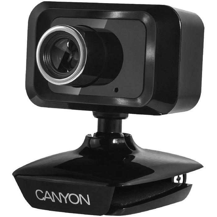 Canyon CNE-CWC1 веб-камераCNE-CWC1Веб-камера Canyon CNE-CWC1 с креплением и встроенным микрофоном подходит для ежедневного использования. Она имеет практичную функциональность, прямоугольный корпус и надежное качество. Камера оборудована подставкой, которая позволяет вращать ее на 360 градусов.