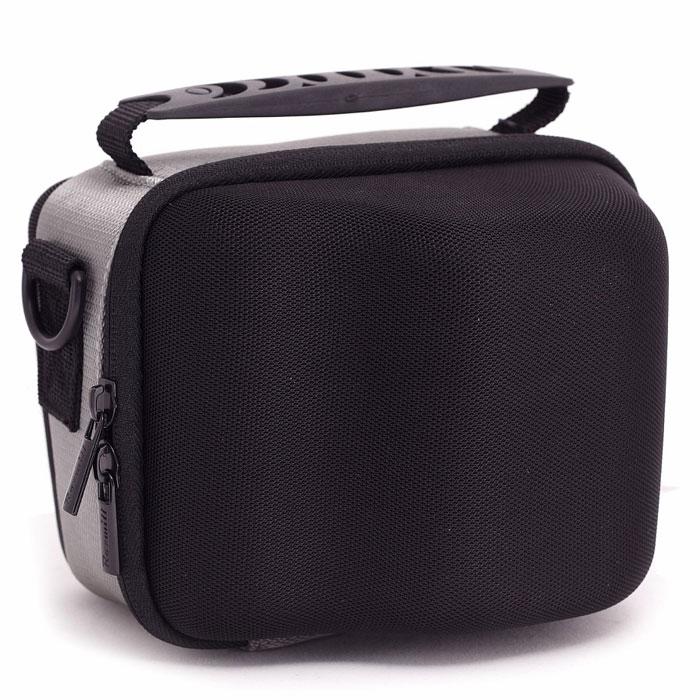 Roxwill L37, Black чехол для фото- и видеокамер