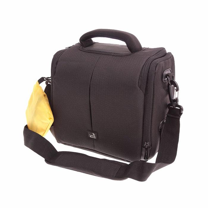 Roxwill N40, Black чехол для фото- и видеокамер N40 black
