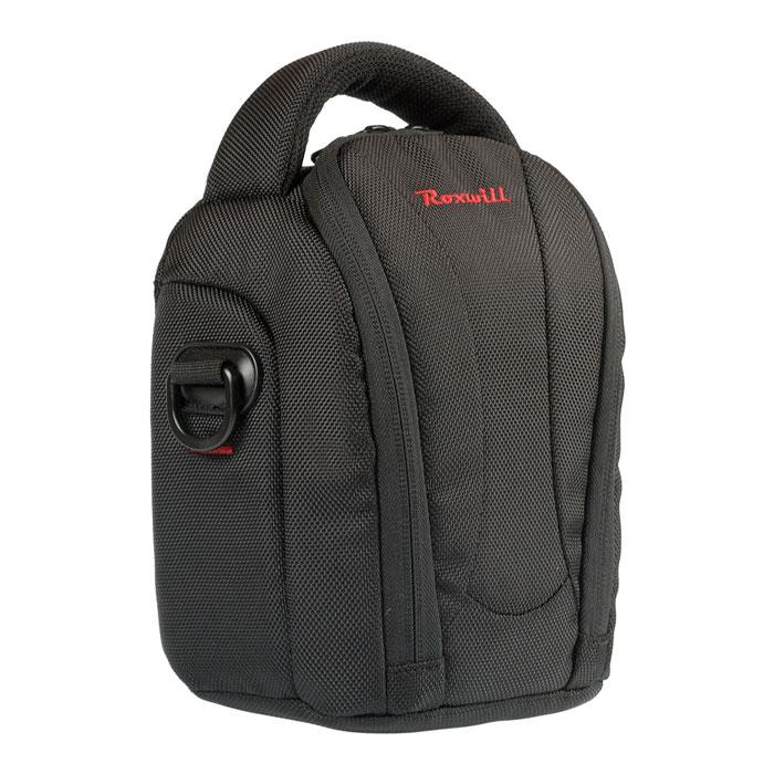 Roxwill NEO-20, Black чехол для фото- и видеокамер
