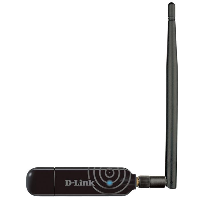 D-Link DWA-137/A1В адаптерDWA-137/A1ВБеспроводной USB-адаптер DWA-137 позволяет подключить компьютер к высокоскоростной беспроводной сети и обеспечивает отличный прием сигнала. Когда подключение установлено, можно получить доступ к высокоскоростному Интернет-соединению и приступить к просмотру Web-страниц, воспроизведению потокового видео и музыки, а также играть в сетевые игры и организовать общий доступ к контенту для друзей. Высокая производительность: Адаптер DWA-137 обеспечивает высокую производительность беспроводного подключения для компьютера. Пользователи могут легко добавить адаптер в сеть и просматривать Web-страницы, предоставлять совместный доступ к файлам и принтерам, и общаться в чате. Высокая скорость беспроводного соединения расширяет возможности использования сети Интернет, обеспечивает эффективную работу сервисов, требовательных к полосе пропускания, таких как IP-телефония, сетевые игры, и потоковое видео. Расширенный радиус действия: Адаптер DWA-137...