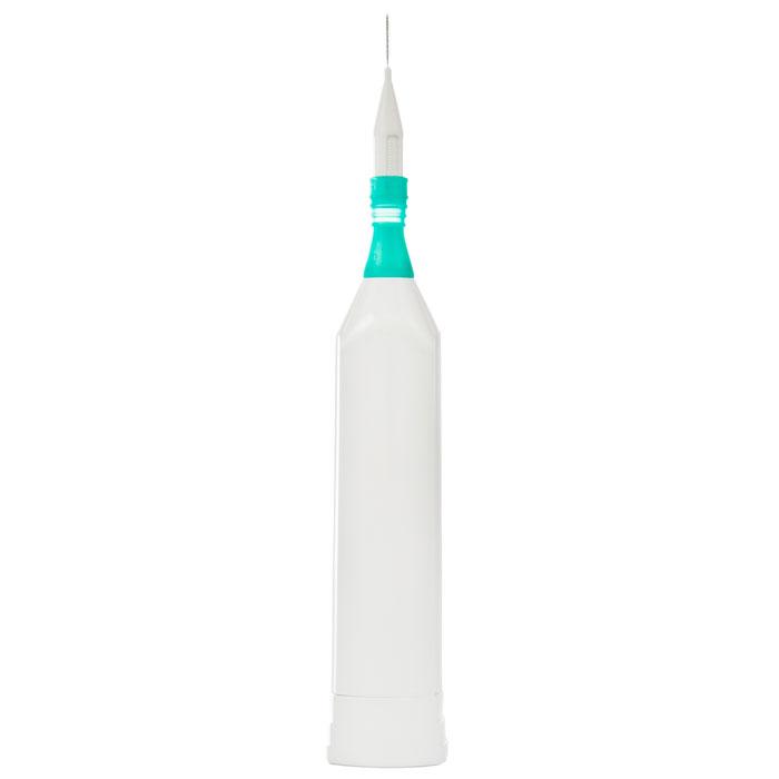Hapica Interbrush DBP-1W звуковая электрическая зубная щетка для брекетов