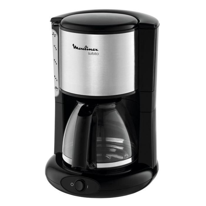 Moulinex FG360830 кофеварка