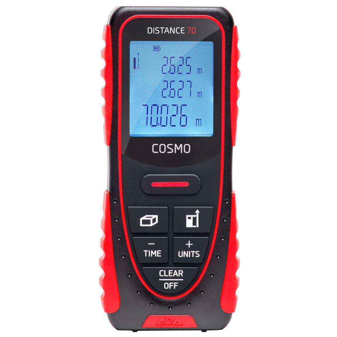 Дальномер лазерный ADA Cosmo 70 А00377 А00429