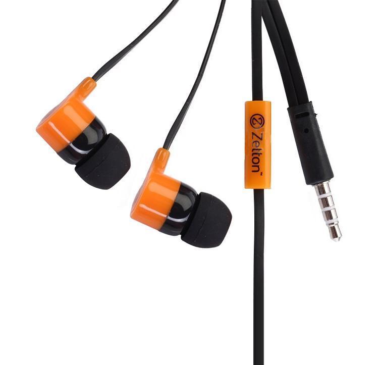 Zetton Scoop, Black Orange гарнитура (ZTLSHSS)ZTLSHSSCOBOСтерео гарнитура предназначена для разговора по телефону без помощи рук и прослушивания музыки. Легкий алюминиевый корпус серого цвета, с пластиковой вставкой и цветными резиновыми амбушюрами. Черный цвет + второй цвет