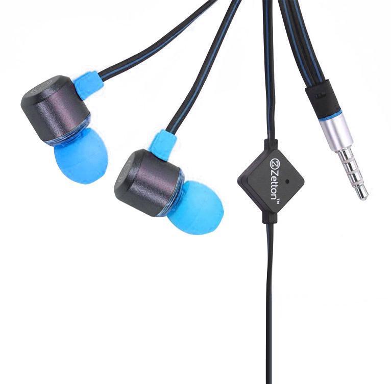 Zetton Triangle, Black Blue гарнитура (ZTLSHSTRI)ZTLSHSTRIBBСтерео гарнитура предназначена для разговора по телефону без помощи рук и прослушивания музыки. Легкий алюминиевый корпус серого цвета, с пластиковой вставкой и цветными резиновыми амбушюрами.