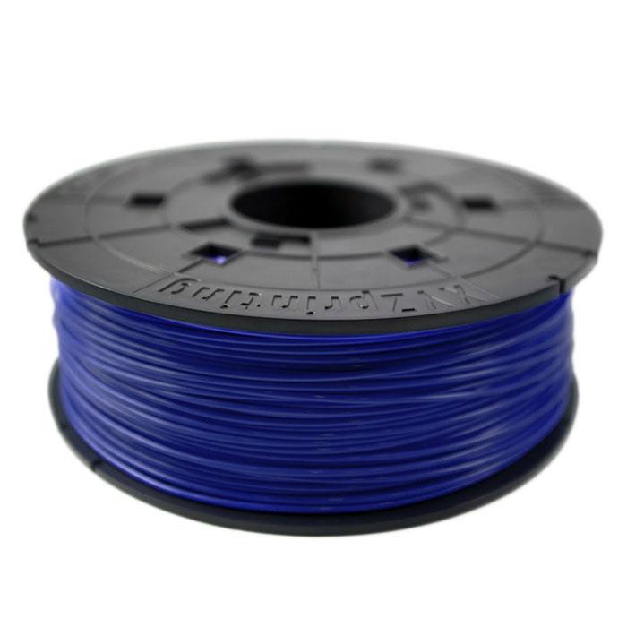 XYZ пластик ABS в катушке, Violet 1,75 ммRF10XXEU0BBПластик ABS от XYZ Printing долговечный и очень прочный полимер, ударопрочный, эластичный и стойкий к моющим средствам и щелочам. Один из лучших материалов для печати на 3D принтере. Пластик ABS не имеет запаха и не является токсичным. Температура плавления 215-250°C. АБС пластик для 3D-принтера применяется в деталях автомобилей, канцелярских изделиях, корпусах бытовой техники, мебели, сантехники, а также в производстве игрушек, сувениров, спортивного инвентаря, деталей оружия, медицинского оборудования и прочего.