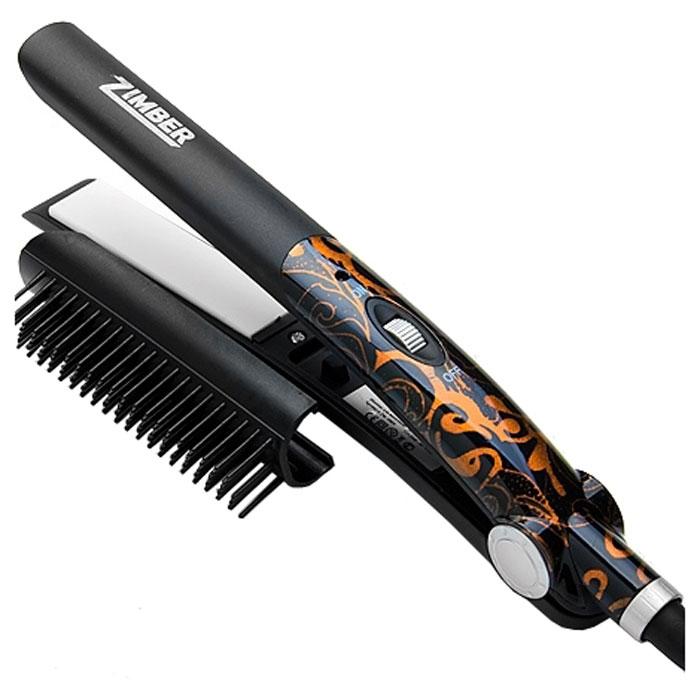 Zimber ZM-10905 выпрямитель для волос