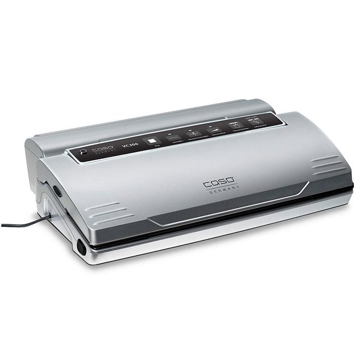 CASO VC 300 Pro вакуумный упаковщик