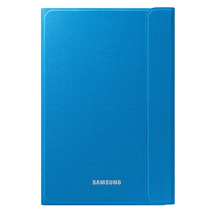 Samsung EF-BT350B BookCover чехол для Galaxy Tab A 8, BlueEF-BT350BLEGRUSamsung EF-BT350B BookCover - стильный и надежный аксессуар, позволяющий сохранить устройство в идеальном состоянии. Надежно удерживая технику, чехол защищает корпус и дисплей от появления царапин, налипания пыли. Имеется свободный доступ ко всем разъемам устройства.
