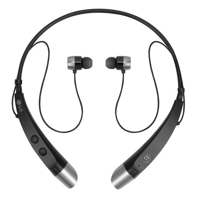 LG HBS-500, Black Bluetooth-гарнитураHBS-500.AGRABKLG HBS-500 - это удобная и стильная Bluetooth гарнитура. Специальная конструкция и легкий материал из которого сделано устройство, позволяет использовать гарнитуру даже очень длительное время. Великолепнейшие динамики четко и ясно передают звук без каких-либо искажений на всем частотном диапазоне. Отличное звучание басов, на которые был сделан особый упор в настройке звучания LG HBS-500, делают прослушивание музыки занятием приносящим фантастическое удовольствие. Классический дизайн гарнитуры и высокая стабильность связи в движении - вот безусловные достоинства этой Bluetooth гарнитуры от LG.