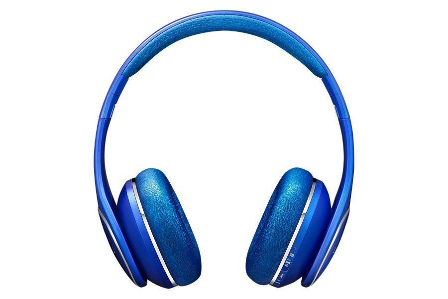 Samsung EO-PN900B Level On, Blue беспроводные наушникиEO-PN900BLEGRUЖизнь в современном мегаполисе течет быстро и не дает времени остановиться и отдохнуть. Поэтому, всегда приятно насладиться в дороге любимой музыкой в хорошем качестве или новинками мира кино. Именно в этом Вам поможет беспроводная Bluetooth-гарнитура Samsung EO-PN900 Гарнитура снабжена высококачественными 40 мм динамиками, которые прекрасно справляются с воспроизведением музыки даже в самом высоком качестве, а встроенные кнопки управления и микрофон позволят Вам даже не вынимать телефон из сумки или кармана для переключения песен, управления громкостью или принятия звонков. Bluetooth версии 3.0 обеспечивает прекрасное качество соединения и скорость передачи данных, что позволяет добиться великолепного качества звука Великолепный стильный дизайн Samsung EO-PN900 не только прекрасно выглядит, но и, благодаря использованию самых качественных материалов, очень надежен и прочен. Приятные мягкие амбушюры и оголовье не сильно давят на уши и обеспечивают отличный...
