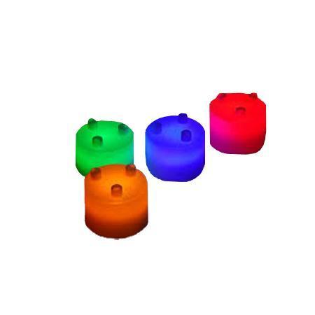 Лампа-ночник Bradex из цветных блоков «СЕМИЦВЕТИК», арт.TD 0304