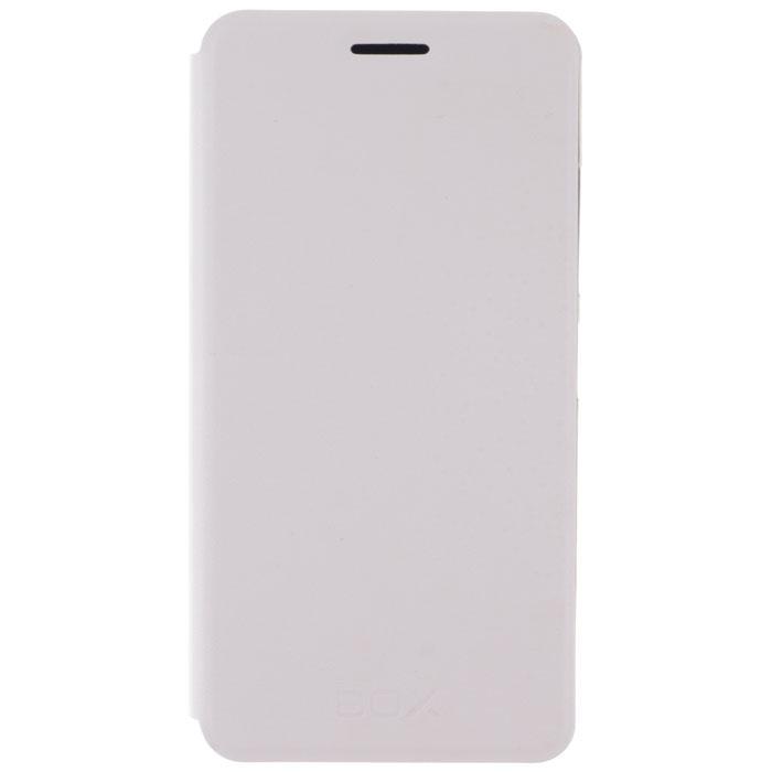 Skinbox Lux чехол для Lenovo A6000, WhiteT-S-LA6000-003Чехол Skinbox Lux для Lenovo A6000 выполнен из высококачественного поликарбоната и экокожи. Он обеспечивает надежную защиту корпуса и экрана смартфона и надолго сохраняет его привлекательный внешний вид. Чехол также обеспечивает свободный доступ ко всем разъемам и клавишам устройства.