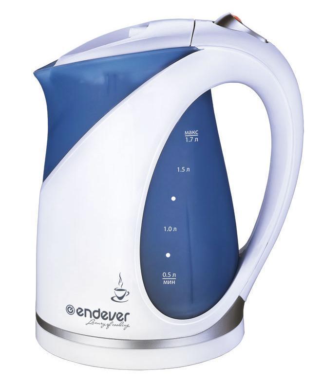 Endever KR-312 электрический чайник