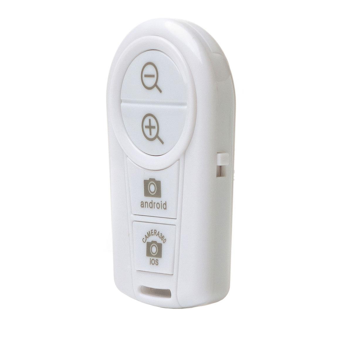 Harper RSB-201, White Bluetooth-кнопка