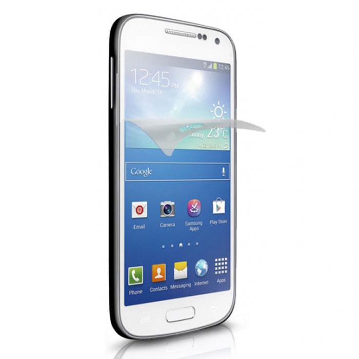 Harper SP-M GAL N3 защитная пленка для Samsung Galaxy Note 3, матоваяSP-M GAL N3Матовая защитная пленка Harper SP-M GAL N3 для Samsung Galaxy Note 3. Изготовлена из многослойного материала РЕТ. Защищает экран от царапин и влаги, не деформируется со временем и не искажает изображение. В комплект входит все необходимое для установки пленки.