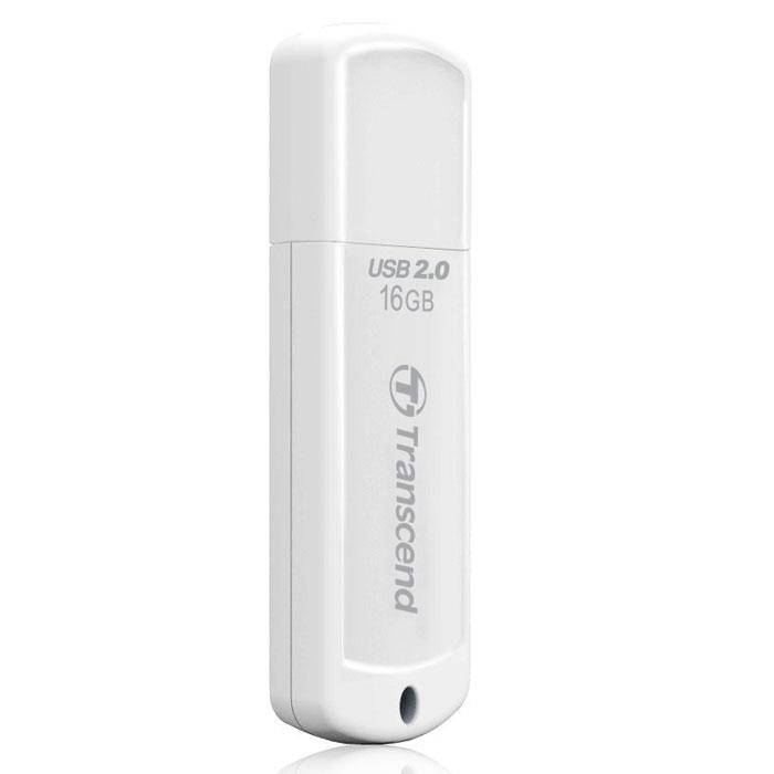 Transcend JetFlash 370 16GB USB-накопитель