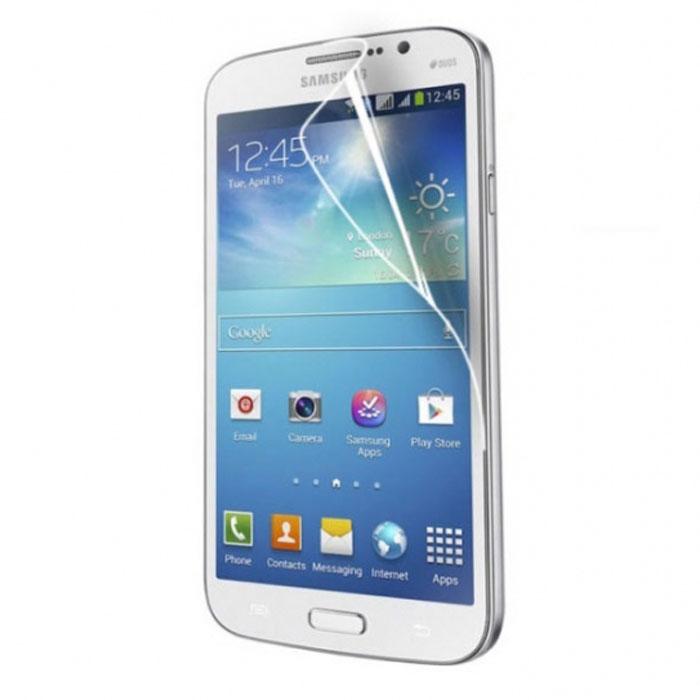Harper SP-S GAL N3 защитная пленка для Samsung Galaxy Note 3, глянцеваяSP-S GAL N3Глянцевая защитная пленка Harper SP-S GAL N3 для Samsung Galaxy Note 3. Изготовлена из многослойного материала РЕТ. Защищает экран от царапин и влаги, не деформируется со временем и не искажает изображение. В комплект входит все необходимое для установки пленки.