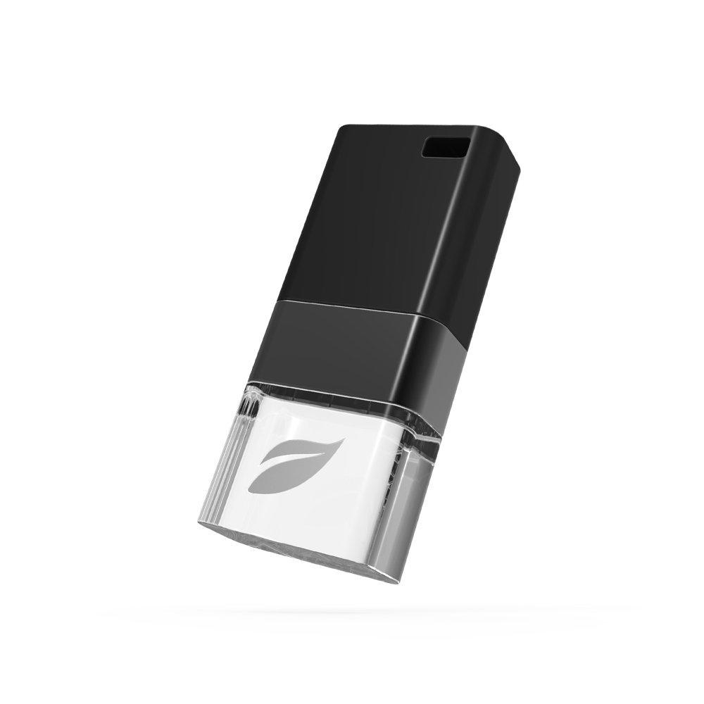 Leef ICE 3.0 64GB, Black USB-накопительLFICE3.0-064BSRLeef ICE 3.0 разрабатывался как самый стильный флеш накопитель. Для достижения требуемого эффекта при производстве используется метакриловая смола, которая позволяет создать кристально чистый блеск льдинки, преломляющей солнечный свет. Leef ICE 3.0 обладает ударопрочными свойствами, а также пыле-и влагостойкая, что позволяет защитить ваши воспоминания от любых испытаний. Системные требованияWindows 8, Windows 7, Windows XP (SP3), Windows Vista (SP1, SP2), Windows 2000, Apple Mac OS X и выше