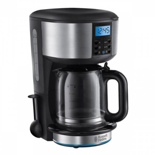 Russell Hobbs 20681-56 Legacy Polished кофеварка