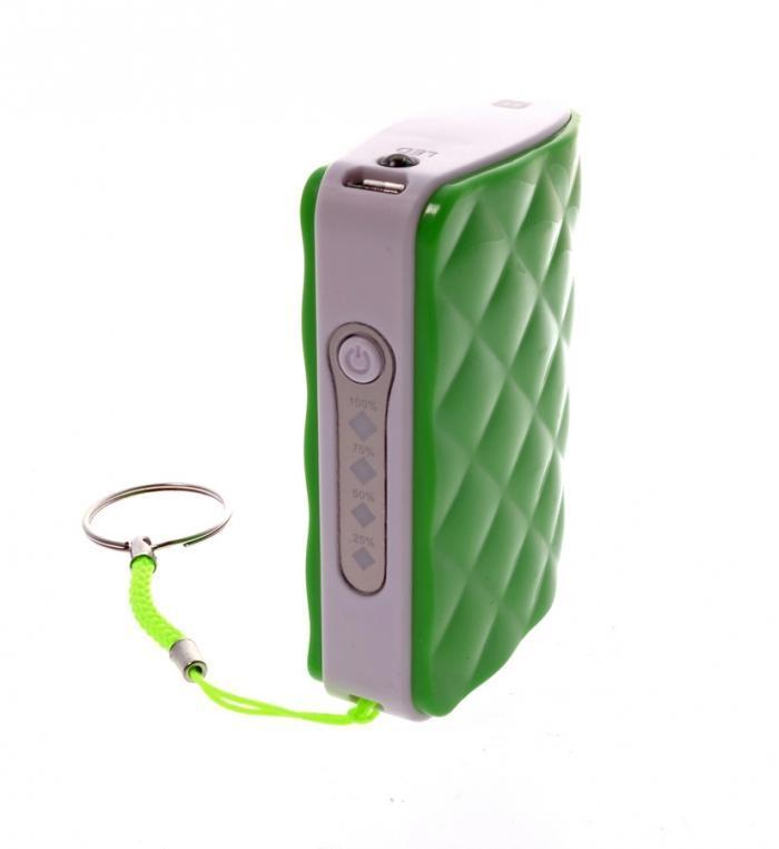 Harper PB-4401, Green внешний аккумулятор